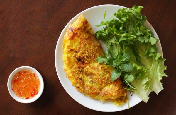 ▽開催終了▽ 8/26 ベトナム料理男子の「バインセオ」と日本人の手作り「大人のコーラ」を楽しもう。 in 東京 , キッチハイク