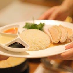 海南鶏飯食堂3 表参道店(ハイナンジーファン) さんの 公式写真