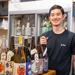 日本酒バルどろん さんの 公式写真