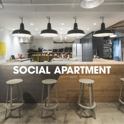 Social Apartment