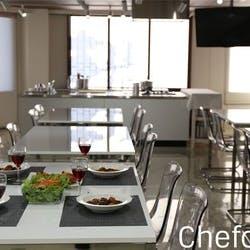 ChefooDo(シェフード)
