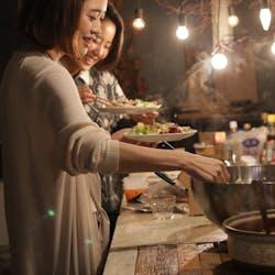 Yumi さんの 【限定】みんなで食卓を囲もう ~アメリカ編~