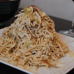 Lisa さんの 台湾夜市の料理教室♪ 人気の屋台メニュー「小籠包」「葱油餅」をつくろう!