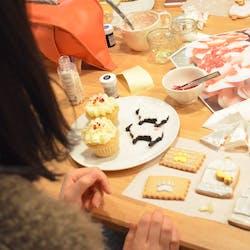 Megumi さんの ものがたり食堂 | アンデルセン童話『雪の女王』