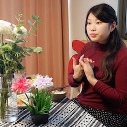 Risa さんの 大満足ハラールランチ@東綾瀬