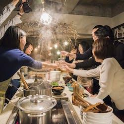 徳島県徳島市 さんの 徳島食材×しま食堂のおつまみおかず【月曜の回】
