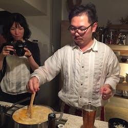 KENZO さんの 男の常備菜〜こだわりの調味料で作る本気の1week常備菜〜