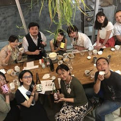 Soup Stock Tokyo さんの Soup Stock Tokyo「おいしい教室」コラボPop-Up
