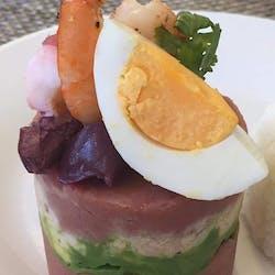 emiko さんの italian vegan