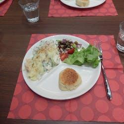 Yukari さんの 英語で楽しくCOOKING 美味しいイギリス料理