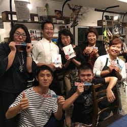 Kiyoshi さんの 秋限定! 丸ごとサンマのペペロンチーノと大皿イタリアン。