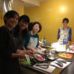 Yukiko さんの 食感がたまらない手作りうどん&アレンジ春巻き