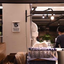 KitchHike さんの 【満員御礼】「旅と。ごはんと。キッチハイクと。」書籍出版イベント  vol.1  / ひとりっぷ福井由美子さん