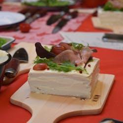 Morakniv (モーラナイフ) さんの 北欧・スウェーデンのクリスマス料理をつくろう!