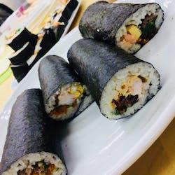 Kanako さんの おいしい秋をたらふく食べよう(べジ)
