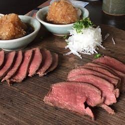 Nakaoka さんの 美味しいジビエと愉快なばあちゃんたちの味の濃い熊野野菜