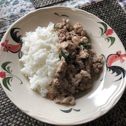 YUKIKO さんの タイ料理バル|クルアノック 上野KitchHike店