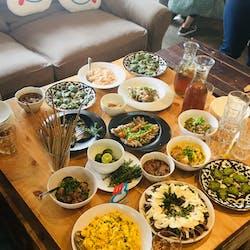 Tomoaki さんの 【築地】旬の魚を使った漁師料理&郷土料理