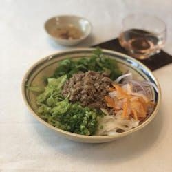 ベトナム料理 okatte さんの 代々木×パクチーごはん