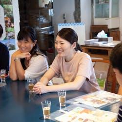 Yuko さんの お野菜を楽しむ食卓~春の山菜デトックスPart 1~