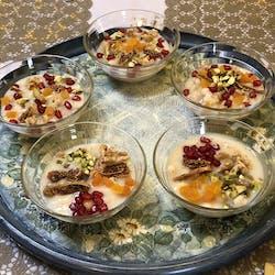 Haruko さんの 中東のヘルシー料理ファラフェル Falafel, Middle Eastern healthy menu