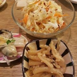 Yuka  さんの 【キタナラだれでも食堂】「日替わり家庭料理」を一緒に食べよう!