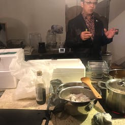 キッチンギャラリーの写真