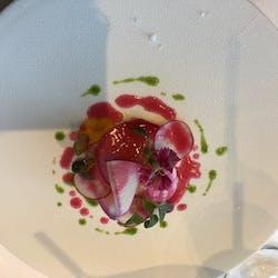 キッチハイク@Rita Organic さんの 【OZmall】フレンチ「Rita Organic」でコース料理を楽しもう(¥4,000 ~ ¥4,999)