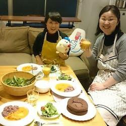 PEANUTS COMPANY さんの 国産落花生の手作り『ピーナッツクリーム』ワークショップ