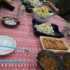 Masaki さんの 【両国まさキッチン】SORACHI1984の発売を祝う会2
