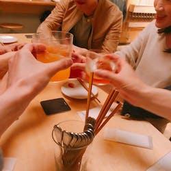 キッチハイク@アナザー8(ANOTHER8) さんの 【目黒】クラフトビールで乾杯しよう!「ちょい飲みスタンド」@ANOTHER8