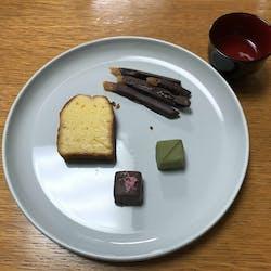 Kazutaka さんの 日本酒と夏のチョコレートペアリング会!国産果物ボンボンショコラ