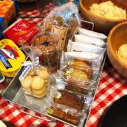 Oda Hiroko さんの シルクロードの食卓~羊肉炊き込みご飯「プロフ」他、ウズベキスタンの家庭料理