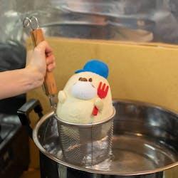 くみこ さんの オリジナルラーメンを作ってみよう♪ Japanese traditional Ramen