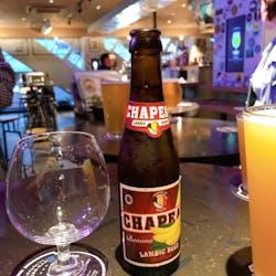 キッチハイク@グッドビアフォーセッツ (goodbeerFaucets) さんの 【渋谷】40種類の樽生ビールから選べる!「ちょい飲みスタンド」@グッドビアフォーセッツ