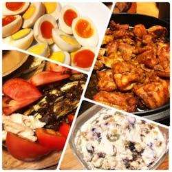 KitchHike User さんの マレー&中華Mix料理 ニョニャごはん