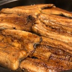 Yoshiko さんの 森の鰻と三陸の帆立の饗宴♪〜welcome to Kita-ayase