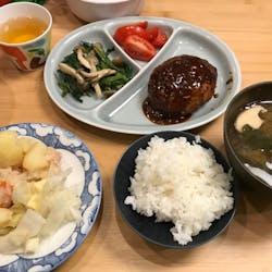 Mari さんの 【味噌仕込まナイト@清澄白河】夜の味噌作りワークショップ+おにぎり&お味噌汁付き
