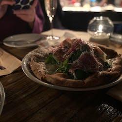 ピッツェリア カンテラ さんの 【開催決定✨】都内を一望できる「ピッツェリア カンテラ」で全粒粉のうまみを感じるピザを食べよう!(¥3,000 ~ ¥3,999)