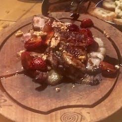 KNOCK 恵比寿店(ノック) さんの 【北イタリア】北イタリアの食堂に訪れた気分!「山のイタリアン」を食べにいこう