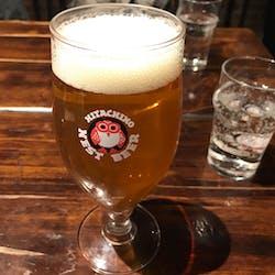 常陸野ブルーイング・ラボ さんの 世界的に有名な茨城のビールが味わえるお店「常陸野ブルーイング・ラボ 神田万世橋店」でクラフトビールを飲もう(¥2,000~¥2,999)