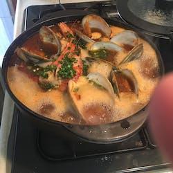 うめ さんの 魚好き限定🐟!本場ポルトガル料理🇵🇹を堪能しましょ😉