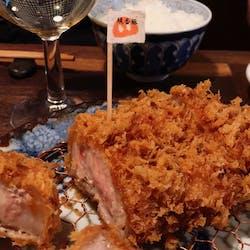 豚組(ぶたぐみ) さんの 飲食チケットを買って『西麻布 豚組』の未来のお客さんになろう! #勝手に応援 プロジェクト📣