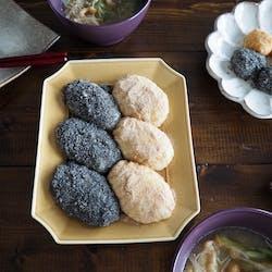 宮城県加美町 さんの 【地酒・食材が届く】宮城県加美町の日本酒を飲みながら、地域食材で擦りたてわさびのジューシー豚丼を作ろう<11/22(日)〆切>