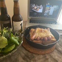 山梨県北杜市 さんの 八ヶ岳南麓の伏流水からつくられたクラフトビール、チーズ、野菜をお届け。豊かな自然に囲まれた、山梨県北杜市の魅力にふれる旅へでかけよう!