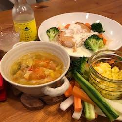 高知県アンテナショップ まるごと高知 さんの ゆず好きにはたまらない!高知県産のゆずとフレンチが出会った創作料理を、シェフとつくって堪能しよう。