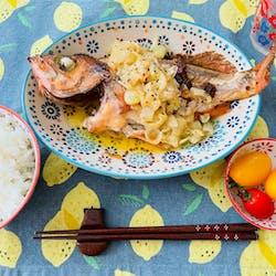 新潟県佐渡市 さんの <初夏の海編>離島・佐渡の新鮮なメバルを捌いて、とっておきのイタリアンを味わおう!